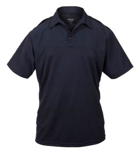 UV1 Undervest PolyWool Short Sleeve Shirt-Mens-Elbeco
