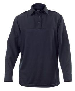 UV1 CX360 Undervest Long Sleeve Shirt-Mens-