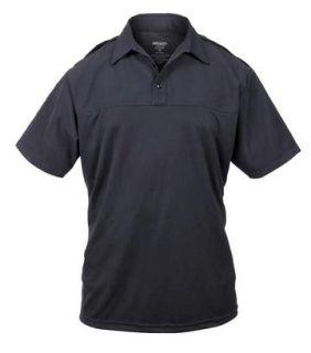 UV1 CX360 Undervest Short Sleeve Shirt-Mens-
