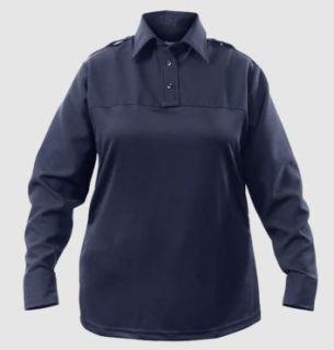 UV1 CX360 Undervest Long Sleeve Shirt-Womens-