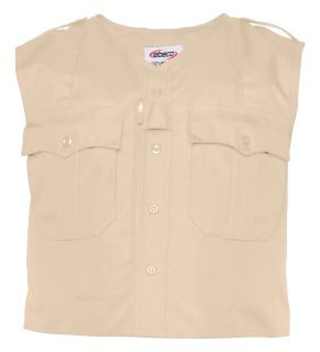 BodyShield External Vest Carrier - Tan