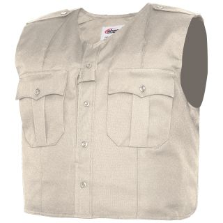 BodyShield External Vest Carrier - Tan-Elbeco