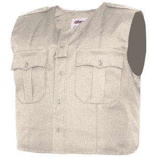 BodyShield External Vest Carrier - Tan