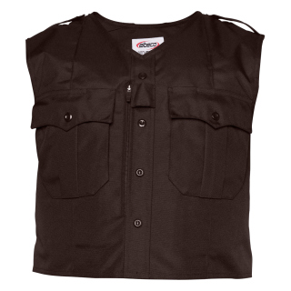 BodyShield External Vest Carrier - Brown-Elbeco