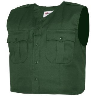 BodyShield External Vest Carrier-Spruce Green-Elbeco