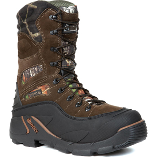 FQ0005452 Rocky BlizzardStalker PRO W'proof Insulated Boot-