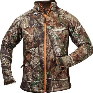 600378 Rocky Maxprotect Level 3 Jacket-Rocky Shoes