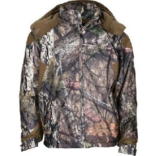 600405 Rocky Prohunter Insulated Parka-