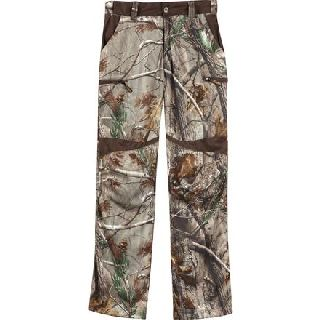 Rocky Shoes Public Safety Pants Womens 602440 Rocky Silenthunter Camo Cargo Pants-Rocky Shoes