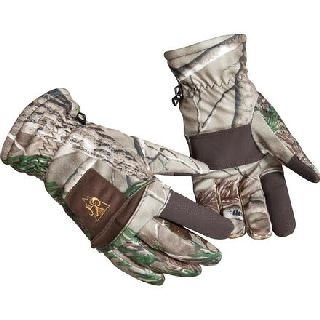 605663 Rocky Junior Prohunter Waterproof 100g Insulated Glove-Rocky Shoes