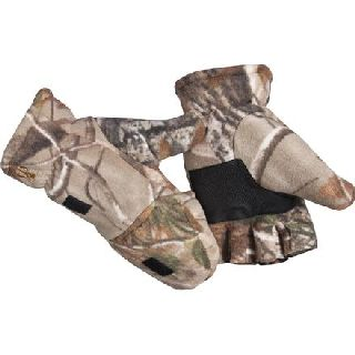 605870 Rocky Silenthunter Fleece Glomitt-Rocky Shoes