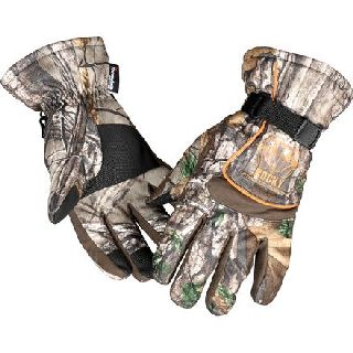 605887 Rocky Athletic Mobility Level 3 Waterproof Glove-
