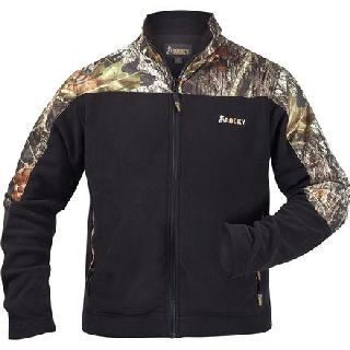 609476 Rocky Silenthunter Fleece Jacket-Rocky Shoes