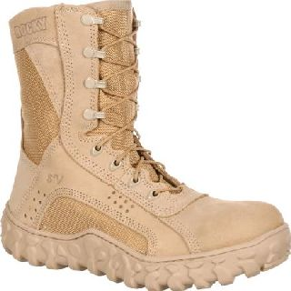 FQ0000101 Rocky S2v Tactical Military Boot-Rocky Shoes