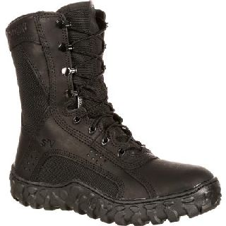 FQ0000102 Rocky S2v Tactical Military Boot-Rocky Shoes
