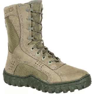 FQ0000103 Rocky S2v Tactical Military Boot-Rocky Shoes
