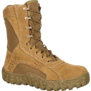 FQ0000104 Rocky S2v Tactical Military Boot-Rocky Shoes