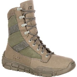 FQ0001073 Rocky C4t Trainer Military Duty Boot-