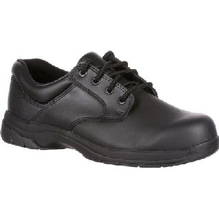 FQ0002034 Rocky Slipstop 911 Plain Toe Oxford Shoe-Rocky Shoes