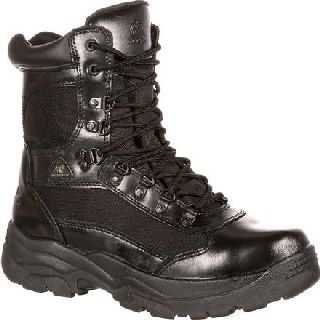 FQ0002049 Rocky Fort Hood Waterproof Duty Boot-Rocky Shoes