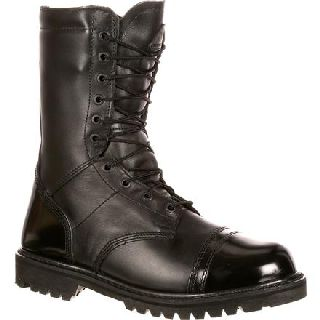 FQ0002095 Rocky Waterproof 200g Insulated Side Zipper Jump Boot