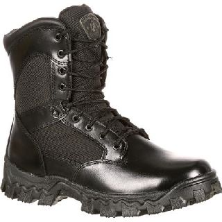 FQ0002165 Rocky Alphaforce Waterproof Duty Boot-Rocky Shoes