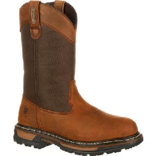 FQ0002867 Rocky Ride 200g Insulated Waterproof Wellington Boot-Rocky Shoes