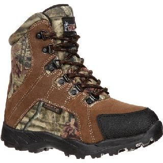 FQ0003710 Rocky Kids Hunting Waterproof 800g Insulated Boot-Rocky Shoes