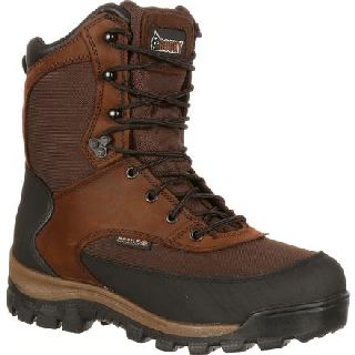 FQ0004753 Rocky Core Waterproof 800g Insulated Outdoor Boot-