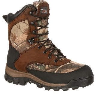 FQ0004754 Rocky Core Waterproof 400g Insulated Outdoor Boot-