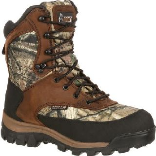 FQ0004755 Rocky Core Waterproof 800g Insulated Outdoor Boot-