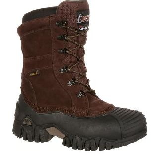 FQ0004799 Rocky Jasper Trac Waterproof 200g Insulated Outdoor Boot-Rocky Shoes