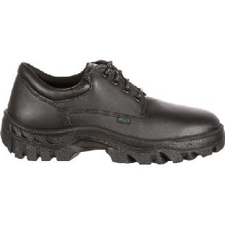 FQ0005000 Rocky Tmc Postal-Approved Plain Toe Oxford Shoe-