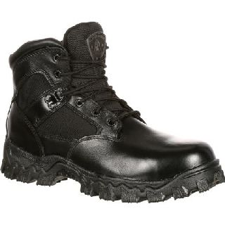 FQ0006167 Rocky Alphaforce Composite Toe Waterproof Duty Boot-Rocky Shoes