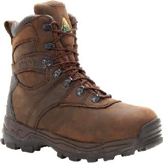 FQ0007480 Rocky Sport Utility Pro 600g Insulated Waterproof Boot-