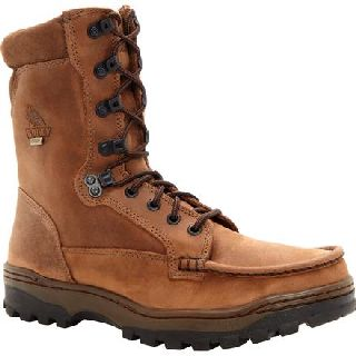 FQ0008729 Rocky Outback Gore-Tex® Waterproof Hiker Boot