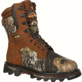 FQ0009275 Rocky Bearclaw 3d Gore-Tex® Waterproof 1000g Insulated Hunting Boot-