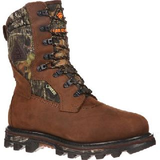 Rocky Shoes Public Safety Footwear Mens FQ0009455 Rocky Arctic Bearclaw Gore-Tex® Waterproof 1400g Insulated Outdoor Boot-Rocky Shoes