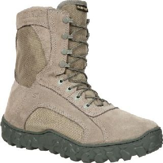 FQ00103-1 Rocky S2v Gore-Tex® Waterproof 400g Insulated Tactical Military Boot-