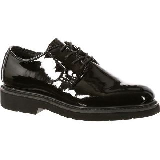FQ00510-8 Rocky High-Gloss Dress Leather Oxford Shoe