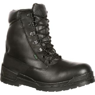 FQ0081321 Rocky Eliminator Gore-Tex® Waterproof 400g Insulated Duty Boot