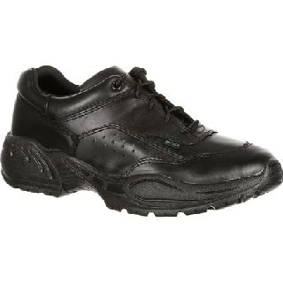 FQ9111101 Rocky 911 Athletic Oxford Duty Shoes-Rocky Shoes