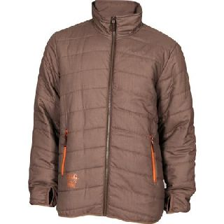 HW00121 Rocky Athletic Mobility Level 2 Quilted Jacket-Rocky Shoes
