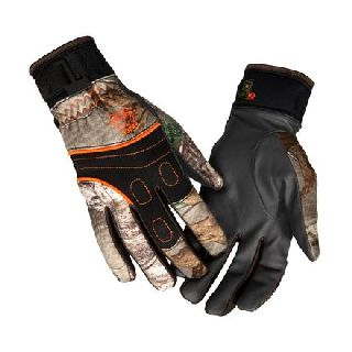 HW00125 Rocky Athletic Mobility Level 2 Griptech Glove-Rocky Shoes