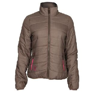 HW00131 Rocky Athletic Mobility  Quilted Jacket-Rocky Shoes