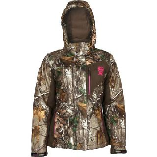 HW00133 Rocky Athletic Mobility  Level 3 Waterproof Insulated Parka-