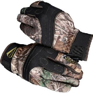 HW00154 Rocky Broadhead Ultra Grip Gloves-
