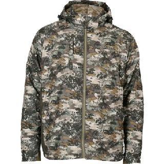 HW00155 Rocky Venator Camo Insulated Packable Jacket-