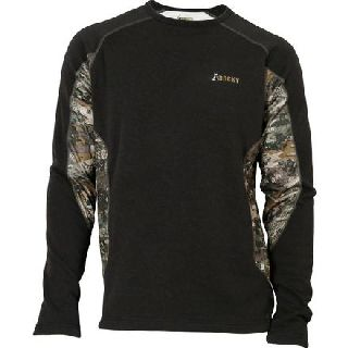 HW00161 Rocky Venator Long-Sleeve Thermal Tee-