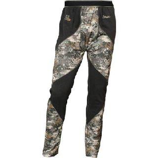 Rocky Shoes Public Safety Pants Mens HW00162 Rocky Venator Thermal Pants-Rocky Shoes